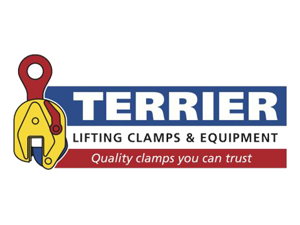 Terrier Lifting Clamps B.V.